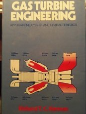 Gas Turbine Engineering: Applications, Cycles and Characteristics PDF