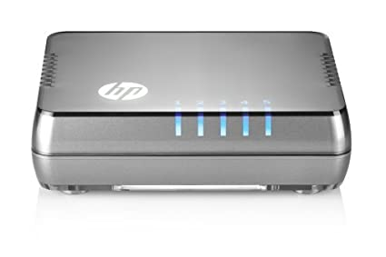 Hp 1405-5 Switch V2