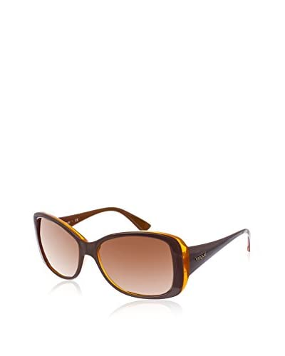 Vogue Occhiali da sole VO2843S22791356 (52 mm) Marrone