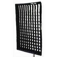 JTL Fabric Egg-Crate Grid 66 x 30 for the JTL Dual Phase Soft Box.