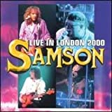 Live in London 2000