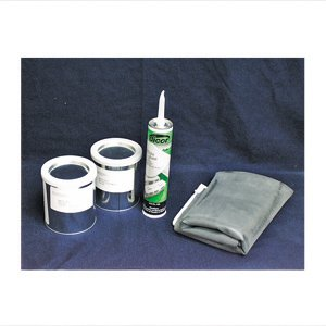Amazon Com Rv Motorhome Roof Brite Ply Patch Amp Repair Kit