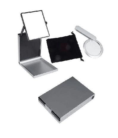 dbest products 04-102 Travel Vanity Mirrors декор lord vanity quinta mirabilia grigio 20x56