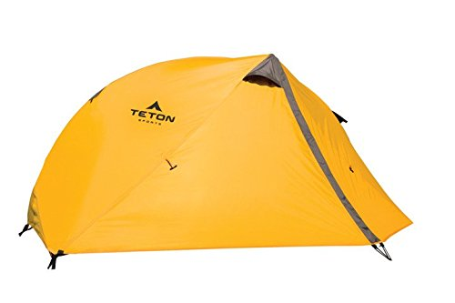TETON-Sports-Mountain-Ultra-Tent-Backpacking-Tent-with-  sc 1 st  Online C&ing Supplies & TETON Sports Mountain Ultra Tent; Backpacking Tent with Footprint ...