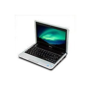 Dell Inspiron Mini 9 (2 GB RAM, 16GB SSD, Windows XP, 1.3MP Webcam, WiFi, Bluetooth) Alpine White