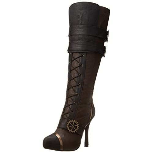Ellie Shoes Women's 420 Quinley Slouch Boot