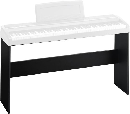 Korg Spst1 Black Wooden Stand For The Sp170S Digital Piano