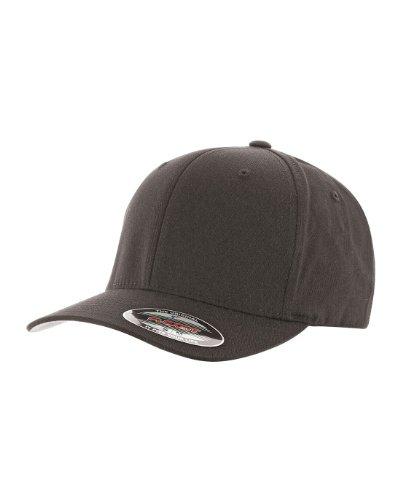 Flexfit Cap Flexcap grigio scuro L-XL