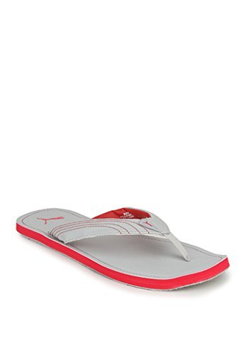 Puma Puma Men's Ketava Ind. Multi-Coloured Flip-Flops And House Slippers Size 6 (Multicolor)