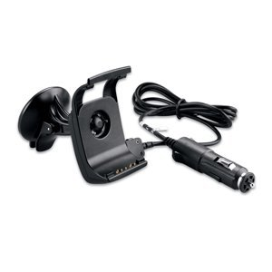 The Amazing Quality Garmin Suction Cup Mount w/Speaker f/Montana® 6xx Series & Monterra™