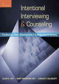 Intentional Interviewing & Counceling