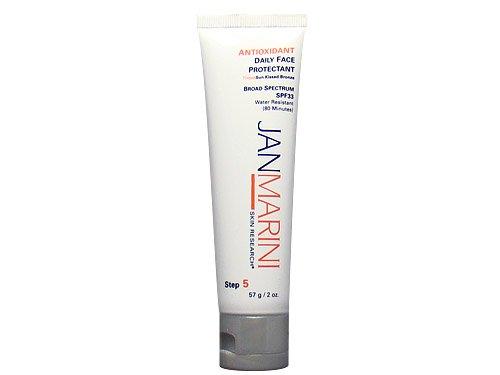 Jan Marini Antioxidant Daily Face Protectant Spf 33 Tinted Sunkissed Bronze 2 Oz