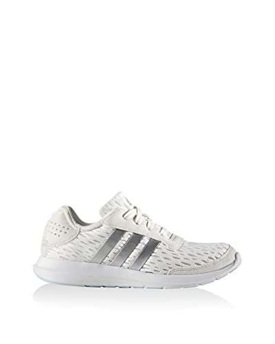adidas Sneaker Element Refresh Mp eis/silber