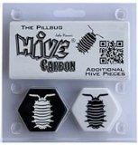 Hive: Pillbug Carbon Expansion Board Game