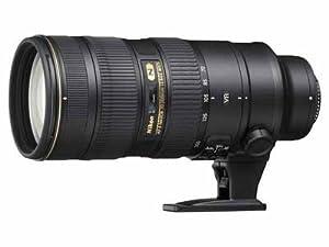 Nikon 70-200mm VR II AF-S NIKKOR Lens