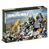 Lego 8769 Bionicle - Tor der Visorak