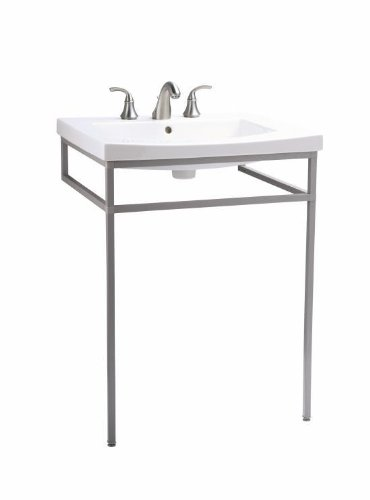 KOHLER K-2526-F64 Persuade Console Table, Shale