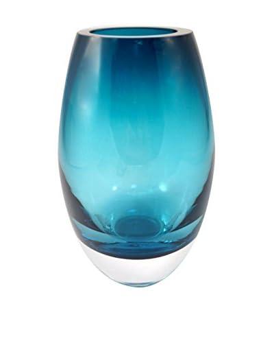 Badash Crystal Glass Radiant Vase
