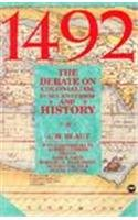 1492: The Debate on Colonialism, Eurocentrism, and History (Young readers)
