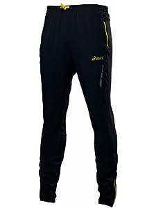 Asics Soukai Carrot - Pantalones de running , color negro, talla M