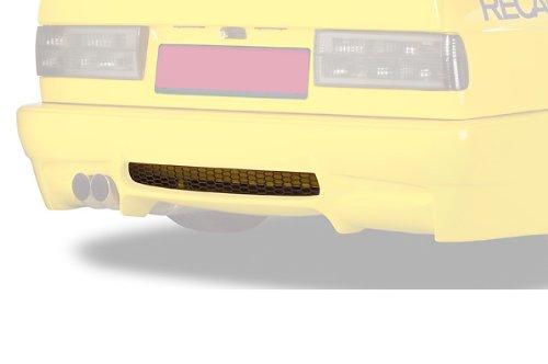 CSR-Automotive Gittereinsatz Heckstoßstange Originalteil O-Line ZB040