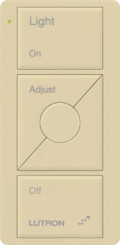 Lutron Mrf2-3Brl-L-Iv Maestro Wireless Pico Controller, Ivory