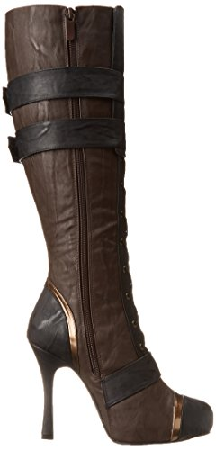 Ellie Shoes Women's 420 Quinley Slouch Boot 5