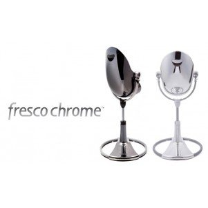 Bloom Fresco Chrome Contemporary Baby Chair Frame