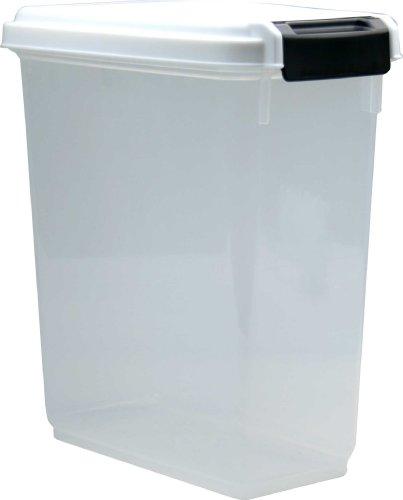 iris airtight pet food storage container. Black Bedroom Furniture Sets. Home Design Ideas