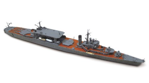 1/700 ウォーターラインシリーズNo.549 特殊潜航艇母艦 千代田