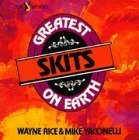 img - for The Greatest Skits on Earth, Volume 1 Paperback March, 1986 book / textbook / text book