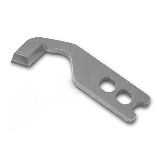 Janome Serger Replacement Upper Blade fits Models 134D, 234D, 434DR, 534, 534D and others (Janome 234 compare prices)