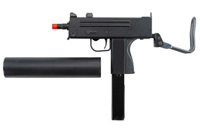HFC SD203 Gas Submachine Gun &#8211; 0.240 Caliber