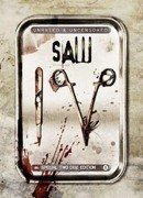 Saw 4 [ 2007 ] Steelbook - Special 2 Disc Edition [ DTS ] Unrated & Uncensored by Tobin Bell