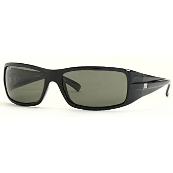 Amazon.com: Ray-Ban Sunglasses (RB 4057 601S 61): Ray-Ban
