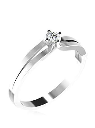 Friendly Diamonds Anillo FDR8841Y (Oro Blanco)