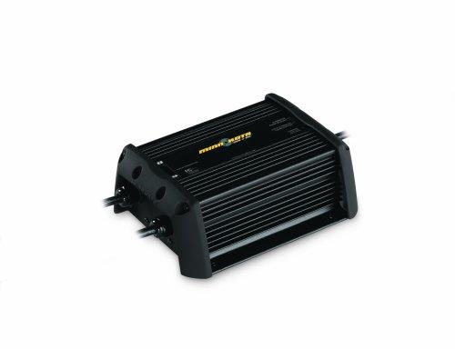 MinnKota MK-2-DC Dual Bank DC Alternator Charger (Minn Kota Alternator Charger compare prices)