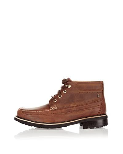 Rockport Stivaletto Bt Too Moc Mid [Marrone]