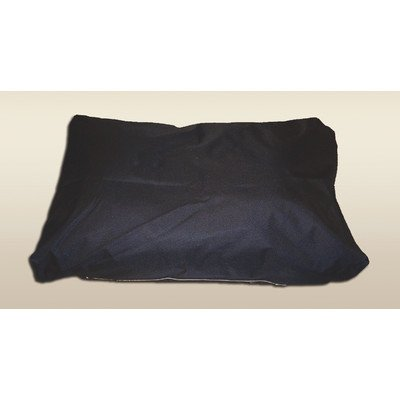 Snoozer-Waterproof-Rectangle-Pillow-Dog-Bed