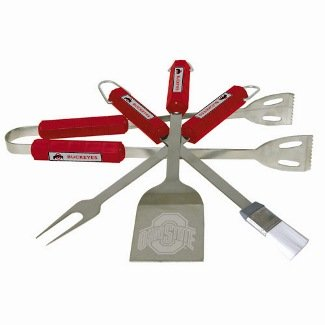 ncaa-ohio-state-buckeyes-4-piece-barbecue-set