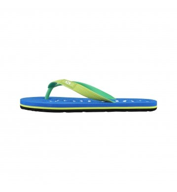 superga - nu-pieds et tongs Superga - BRANDS_61838 - 39, Bleu