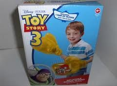 Toy Story 3 Inflatable Boxing Gloves - 1
