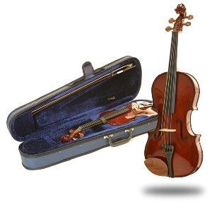 Primavera 90 3/4 Size Violin Outfit