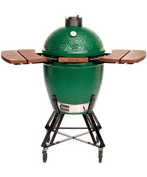 Buy Cheap HDPE Shelves for Large Big Green Egg, Side Shelves Only
