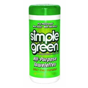Simple Green 13312 All Purpose WipesB0000CF4NC : image