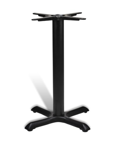 Small Kiribilli Cast Iron Table Base Sporting Goods Exercise Fitness Weight Benches
