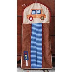 Big Rigs - Diaper Stacker