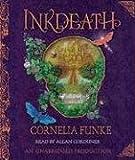 Cornelia Funke Inkdeath (Inkheart Trilogy)