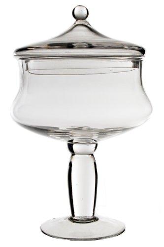 Apothecary Jar, H-12