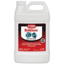 Crc Industries (Crc05090) Brakleen Parts Cleanr 1Gal 4Pk